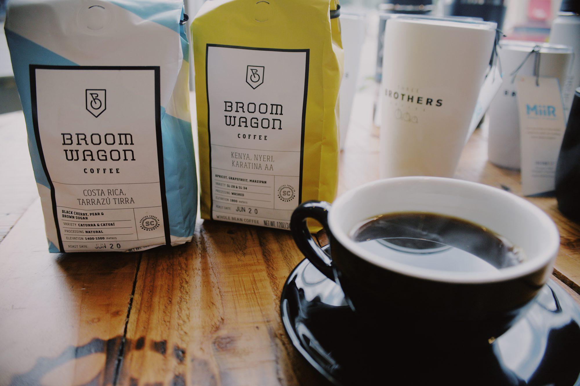 Three Brothers Coffee